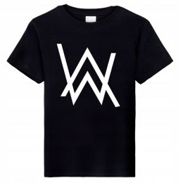 KOSZULKA ALAN WALKER FADED ALONE DIABLO t-shirt M