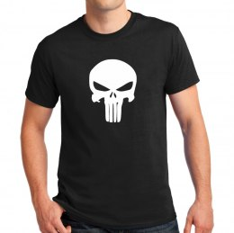 PUNISHER P1 SUPER JAKOŚĆ PREZENT 4XL